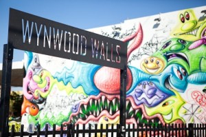 USA ESTA Wynwood